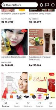 QueenzaStore screenshot 5
