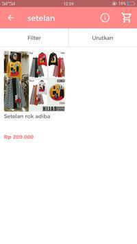 Effor Shop screenshot 4