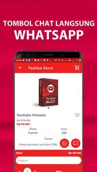 Fazkiya Store screenshot 4