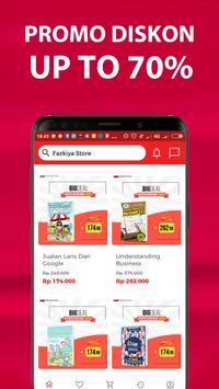 Fazkiya Store screenshot 1