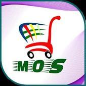MOS - Mahier Online Shop icon