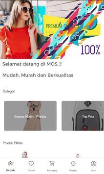 MOS - Mahier Online Shop screenshot 3