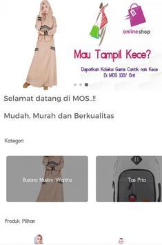 MOS - Mahier Online Shop screenshot 2
