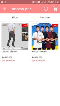 Hawari Store screenshot 4