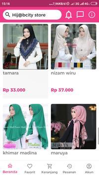 HijabCity Store screenshot 3