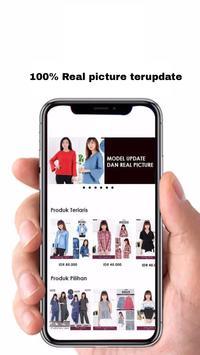 HSK online shop screenshot 1