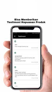 HSK online shop screenshot 2