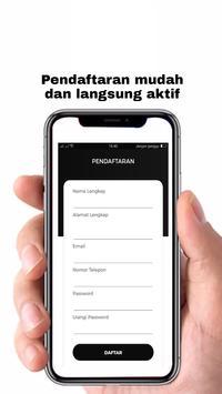 HSK online shop screenshot 7