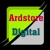 Ardstore Digital (Market diamonds murah) icon