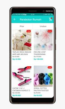 Libra Store screenshot 1