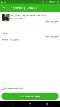 Lucky Store (Toko Herbal) screenshot 4