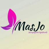 MasJo DecoupageArt icon