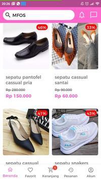 MFOS   Online Shop Terpercaya screenshot 4