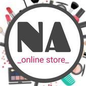 NA Store icon