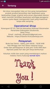 NA Store screenshot 5