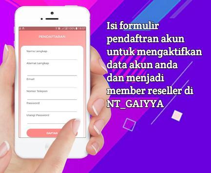 NT_GAIYYA screenshot 1