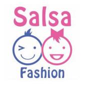 Salsa Fashion icon