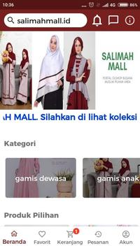 salimahmall.id screenshot 2