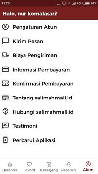 salimahmall.id screenshot 4