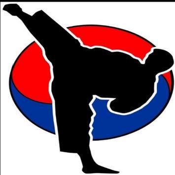 """Sando R3 """" Karate,Sosial ,Pengembangan & Senam"""" screenshot 1"""