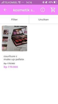 Auliamanna_Shop screenshot 1