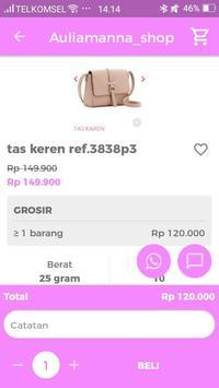 Auliamanna_Shop screenshot 2