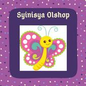 SYINISYA HIJAB icon