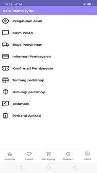 Padil Shop screenshot 6
