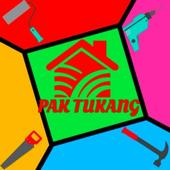 Pak tukang - One stop home service! icon