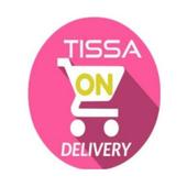Tissa delivery icon
