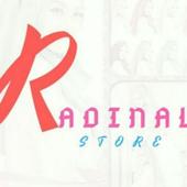 Radinal Store   Belanja Online Aman & Berkualitas icon