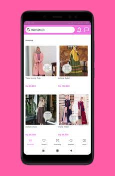 Radinal Store   Belanja Online Aman & Berkualitas screenshot 3