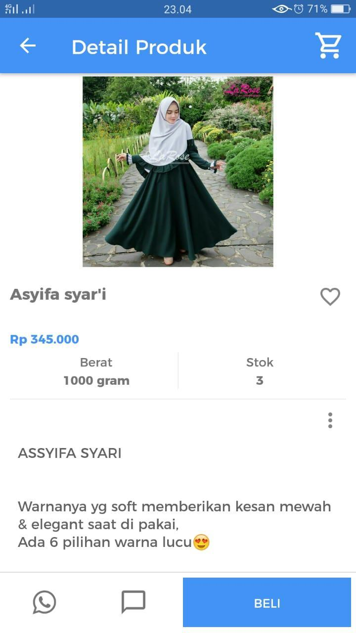 Riyari hijab for Android APK Download