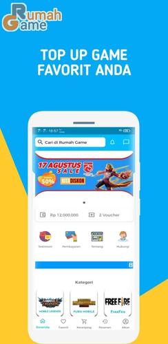 Rumah Game For Android Apk Download