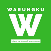 Warungku - original from the village icon