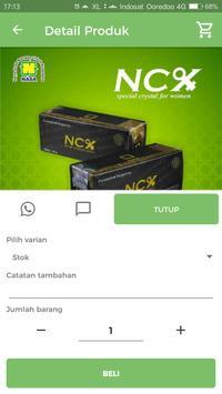 Toko Distributor Nasa screenshot 2