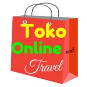 Toko Online Travel icon