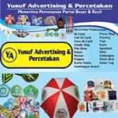 Yusuf Digital icon