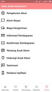 Zuuk Store screenshot 4