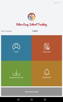 Bihar Easy School Tracking (BEST) screenshot 2