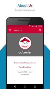 ooSmiles screenshot 6