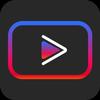 YouTube Vanced Official - Block All Ads For Tube Vanced ikona