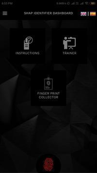 Biometric Analyzer screenshot 4