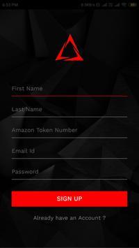 Biometric Analyzer screenshot 2