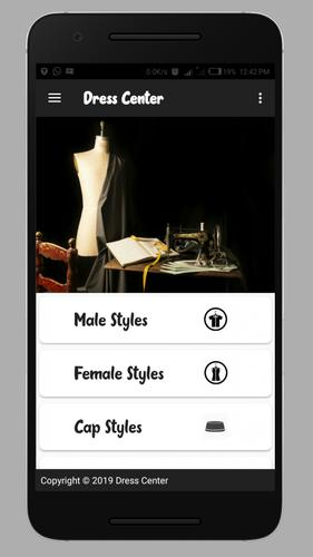 Dress Center For Android Apk Download