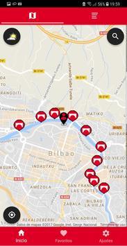 Bilbao Now スクリーンショット 2