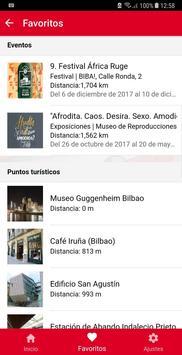 Bilbao Now スクリーンショット 7