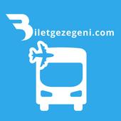 Otobüs ve Uçak Bileti - BiletGezegeni icon