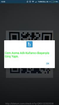 Biletom screenshot 1