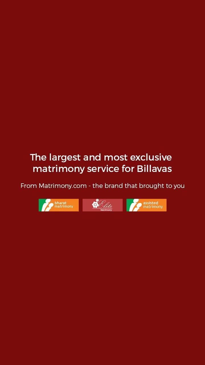 Billava Matrimony App - A KannadaMatrimony Group for Android - APK